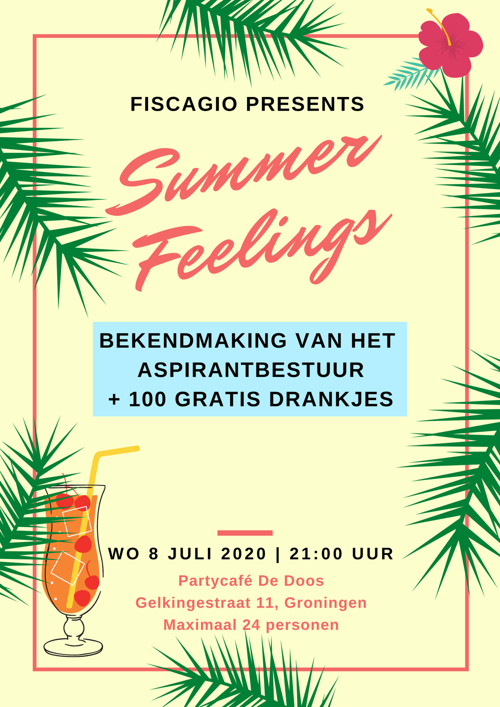 Borrel - Summer Feelings