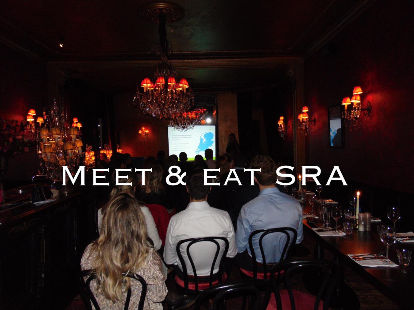 Meet & eat SRA