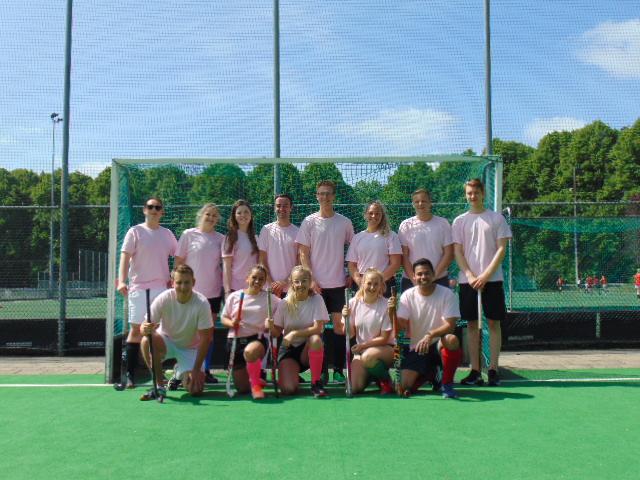 Loyens & Loeff Hockeytoernooi
